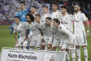 يلا شوت مشاهدة مباشر مباراة ريال مدريد وجيرونا الخميس 24/1/2019 في كأس ملك إسبانيا
