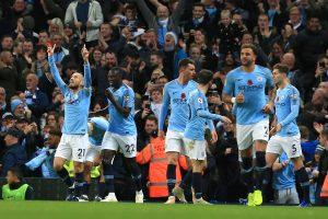 يلا شوت مشاهدة مباشر مباراة مانشستر سيتي وبورتون ألبيون الأربعاء 23/1/2019 في كأس الرابطة الإنجليزية