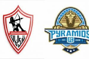 يلا شوت مشاهدة بث مباشر مباراة الزمالك وبيراميدز اليوم الخميس 24-1-2019 في الدوري المصري