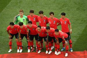 نتيجة وملخص أهداف مباراة كوريا الجنوبية والفلبين اليوم الإثنين 7/1/2019 في كأس آسيا 2019