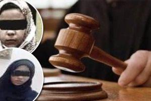 الحكم بالاعدام على المتهمين بقتل طفل حيا في ترعة الإبراهيمية