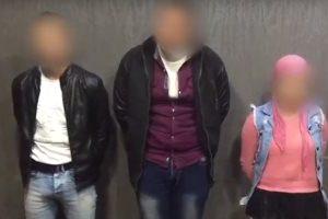 صديقة تخطف نجلة صديقتها بالاسكندرية والشرطة تعيد الطفلة الى والدتها