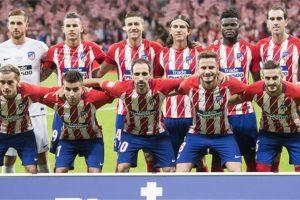 يلا شوت مشاهدة بث مباشر مباراة أتلتيكو مدريد ورايو فاليكانو السبت 16/2/2019 في الدوري الإسباني