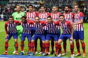 قناة مفتوحة تنقل مشاهدة بث مباشر مباراة أتلتيكو مدريد ويوفنتوس اليوم الاربعاء 20/2/2019 في دوري أبطال أوروبا