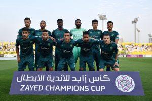 يلا شوت مشاهدة بث مباشر مباراة الأهلي والفتح الأربعاء 20/2/2019 في الدوري السعودي