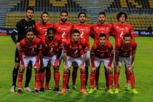 يلا شوت مشاهدة بث مباشر مباراة الأهلي والإنتاج الحربي اليوم السبت 16-2-2019 في الدوري المصري
