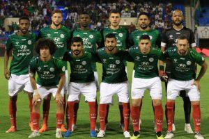 نتيجة وملخص أهداف مباراة الاتفاق والفيصلي الأربعاء 13/2/2019 في الدوري السعودي
