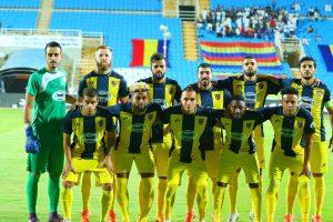 نتيجة وملخص أهداف مباراة الباطن والحزم اليوم الأربعاء 13-2-2019 في الدوري السعودي