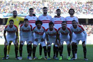 يلا شوت مشاهدة بث مباشر مباراة الزمالك وإنبي الأحد 17/2/2019 في الدوري المصري