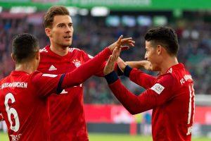 يلا شوت مشاهدة مباشر مباراة بايرن ميونخ وأوجسبورج الجمعة 15/2/2019 في الدوري الألماني