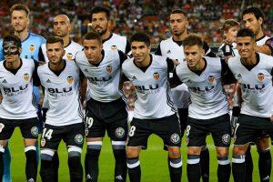 يلا شوت مشاهدة بث مباشر مباراة فالنسيا وإسبانيول الأحد 17/2/2019 في الدوري الإسباني