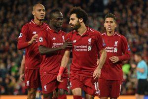 تردد قناة مفتوحة تنقل مشاهدة مباشر مباراة ليفربول وبايرن ميونخ اليوم الثلاثاء 19-2-2019 في دوري أبطال أوروبا