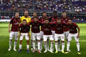 يلا شوت مشاهدة بث مباشر مباراة ميلان وأتالانتا السبت 16/2/2019 في الدوري الإيطالي