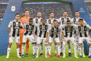 يلا شوت الجديد مشاهدة بث مباشر مباراة يوفنتوس وفروزينوني اليوم الجمعة 15/2/2019 في الدوري الإيطالي