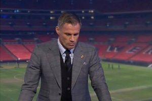 جيمي كاراجر: ليفربول لن يلعب بشكل جيد في المباريات القادمة