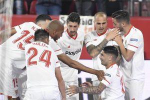 يلا شوت مشاهدة بث مباشر مباراة إشبيلية وفياريال الأحد 17/2/2019 في الدوري الإسباني
