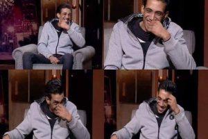 حلقة الفنان حلمي بكر ومجدي شطة تثير الجدل على مواقع التواصل الاجتماعية