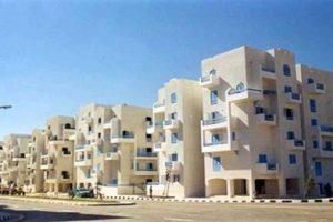 الإسكان: طرح 480 وحدة سكنية بدمياط الجديدة بجدية حجز 50 ألف جنيه