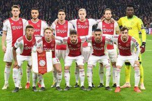 نتيجة وملخص اهداف مباراة أياكس وأيندهوفن اليوم الأحد 31-3-2019 في الدوري الهولندي