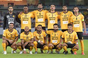 نتيجة وملخص أهداف مباراة القادسية والمالكية اليوم الاثنين 1-4-2019 في كأس الإتحاد الآسيوي