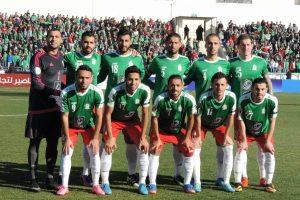 نتيجة وملخص أهداف مباراة الجيش والوحدات اليوم الاثنين 1-4-2019 في كأس الإتحاد الآسيوي