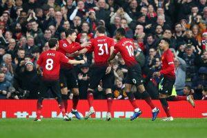يلا شوت مشاهدة مباشر مباراة مانشستر يونايتد وولفرهامبتون الثلاثاء 2/4/2019 في الدوري الإنجليزي