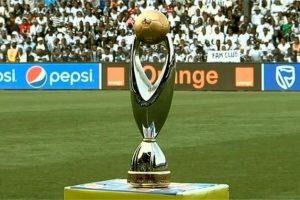 نتائج ومواجهات قرعة ربع نهائي دوري أبطال أفريقيا والكونفيدرالية الاهلي يلاقي صن داونز والزمالك يلاقي حسنية أغادير