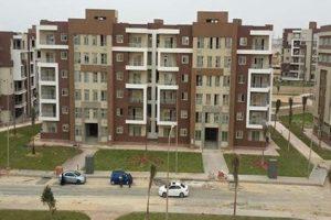 الإسكان تعلن عن تنفيذ 3336 وحدة بسكن مصر.. و 1104 بمشروع جنة