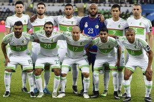 يلا شوت مشاهدة بث مباشر مباراة الجزائر وغامبيا اليوم الجمعة 22-3-2019 في تصفيات كأس أمم أفريقيا 2019