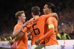 يلا شوت مشاهدة بث مباشر مباراة هولندا وبيلاروسيا الخميس 21/3/2019 في تصفيات كأس أمم أوروبا 2020