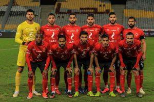 نتيجة وملخص اهداف مباراة الأهلي وبيراميدز اليوم الخميس 18-4-2019 في الدوري المصري