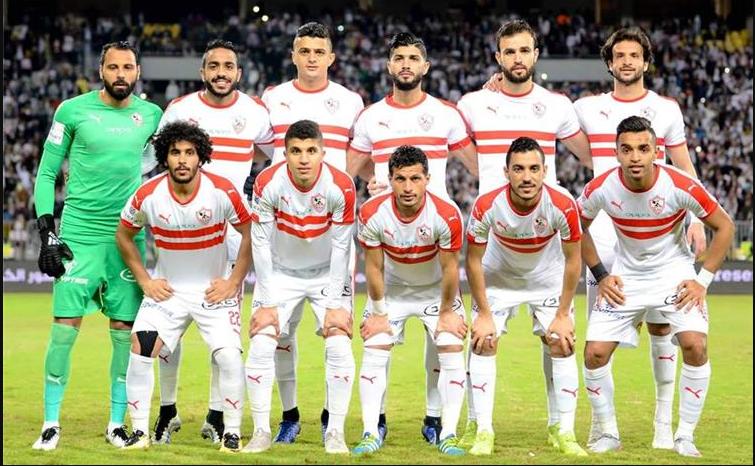 نتيجة وملخص أهداف مباراة الزمالك وسموحة اليوم الاربعاء 3 4 2019 في