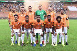 يلا شوت مشاهدة بث مباشر مباراة الشباب والحزم اليوم السبت 20-4-2019 في الدوري السعودي