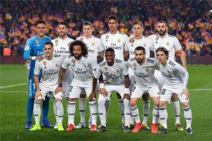 نتيجة وملخص اهداف مباراة ريال مدريد وأتلتيك بيلباو الأحد 21/4/2019 في الدوري الإسباني