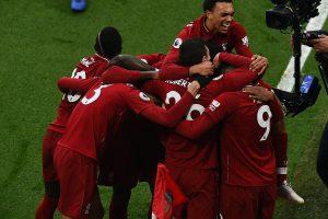 قناة مفتوحة تنقل مشاهدة مباراة ليفربول وبورتو بث مباشر اليوم الاربعاء 17-4-2019 في دوري أبطال أوروبا