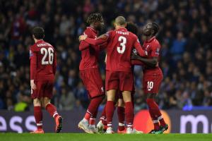 نتيجة وملخص أهداف مباراة ليفربول وكارديف سيتي اليوم الأحد 21-3-2019 في الدوري الإنجليزي