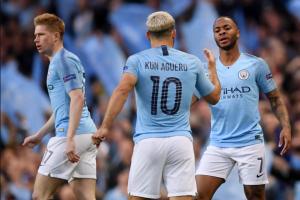 يلا شوت مشاهدة بث مباشر مباراة مانشستر سيتي وتوتنهام اليوم السبت 20-4-2019 في الدوري الإنجليزي