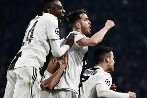 نتيجة وملخص أهداف مباراة يوفنتوس وأياكس اليوم 16-4-2019 يلا شوت الجديد في إياب دوري أبطال أوروبا