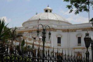 التفاصيل كاملة.. عن موافقة تشريعية البرلمان على تعديل فترة الرئاسة