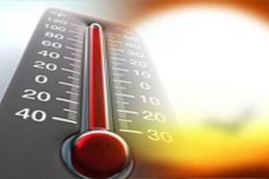 الأرصاد الجوية تعلن عن تفاصيل طقس يوم الذروة بالموجة الحارة