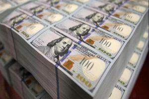 انخفاض الدولار أمام الجنيه في البنك الأهلي خلال بداية التعاملات اليوم الخميس
