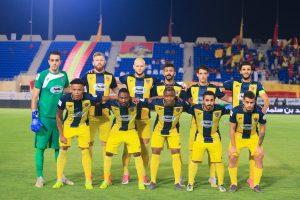 يلا شوت مشاهدة مباشر مباراة الحزم والخليج الجمعة 24/5/2019 في إياب ملحق الدوري السعودي