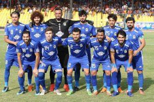 يلا شوت مشاهدة بث مباشر مباراة الشرطة والقوة الجوية اليوم الخميس 23-5-2019 في الدوري العراقي