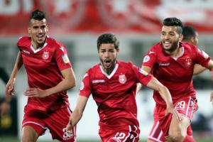 يلا شوت مشاهدة مباشر مباراة النجم الساحلي والترجي السبت 18/5/2019 في الدوري التونسي