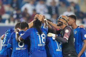 يلا شوت مشاهدة بث مباشر مباراة الهلال والدحيل اليوم الاثنين 20-5-2019 في دوري أبطال آسيا