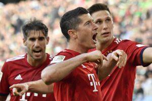 يلا شوت مشاهدة مباشر مباراة بايرن ميونخ وآينتراخت فرانكفورت السبت 18/5/2019 في الدوري الألماني