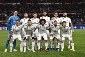 يلا شوت مشاهدة مباشر مباراة ريال مدريد وريال بيتيس الأحد 19/5/2019 في الدوري الإسباني