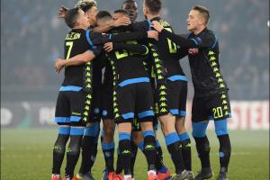 يلا شوت مشاهدة بث مباشر مباراة نابولي وإنتر الأحد 19/5/2019 في الدوري الإيطالي