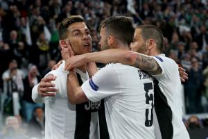 يلا شوت مشاهدة بث مباشر مباراة يوفنتوس وأتالانتا الأحد 19/5/2019 في الدوري الإيطالي