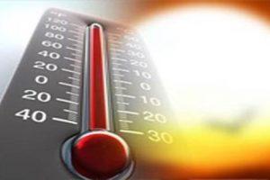الأرصاد الجوية تحذر من طقس غدًا الثلاثاء.. شديد الحرارة على كافة الأنحاء